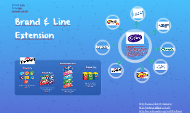 Brand & Line Extension