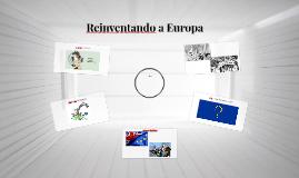 Reiventando a Europa