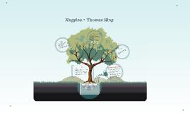 Copy of Magpies - Thomas King