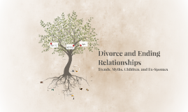 Copy of Divorce and Ending Relationships