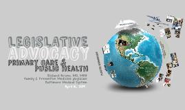 Legislative Advocacy-UH