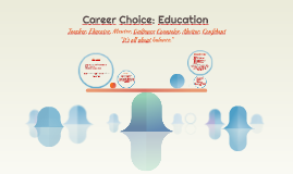 Career Day Presentation