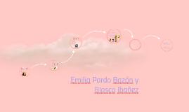 Emilia PArdo Bazan y
