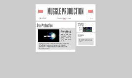 MUGGLE PRODUCTION