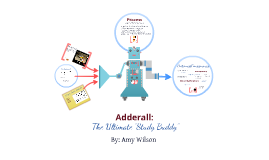 Copy of Adderall Presentation
