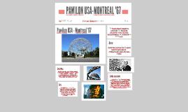PAWILON USA- MONTREAL