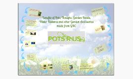 Potsrus