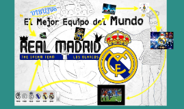 Imagenes R. Madrid