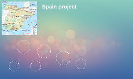 Spain project