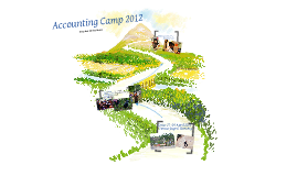 Copy of ACCOUNTING CAMP