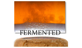 Copy of FERMENTED