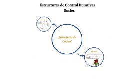 Estructuras de Contro Iterativas