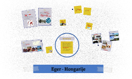 Eger - Hongarije
