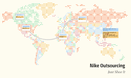 Copy of Nike Outsourcing