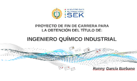Copy of Proyecto de Fin de Carrera