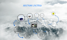 Copy of SECTOR LÁCTEO