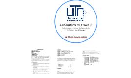 Laboratorio Física 1.1.  Normas del laboratorio de física y uso del equipo