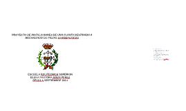 Copy of PROYECTO DE INSTALACIONES PARA UNA NAVE DESTINADA A MECANIZA