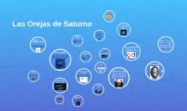 Las Orejas de Saturno