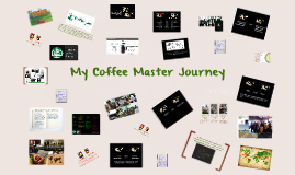 Coffee Master Certification