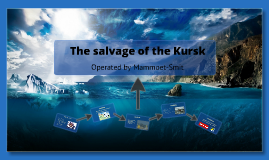 The salvage of the Kursk v1