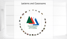 Lectern and Classrooms - Loop