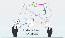 Didactic Unit: Animals