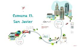 Copy of Copy of Comuna 13