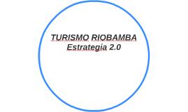 TURISMO RIOBAMBA