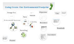 Environmental Footprint Unit