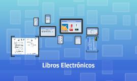 Libros Electrónicos.