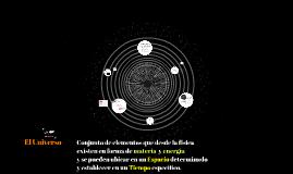 El Universo I