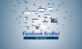 Facebook EcoBici