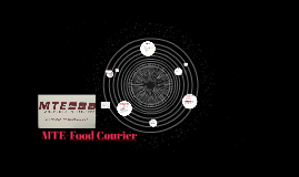 MTE-Food Courier