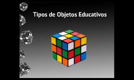 Tipos de OA Educativos