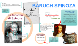 Copy of BARUCH SPINOZA