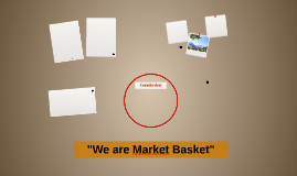 """We are Market Basket"""