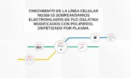 EVALUACIÓN DE ANDAMIOS REALIZADOS MEDIANTE EL MÉTODO DE ELEC