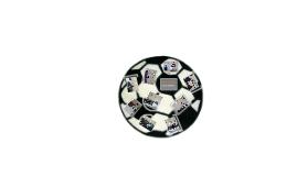 Copy of Upward Soccer