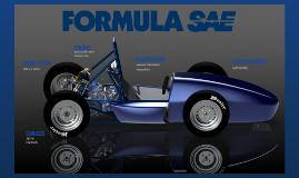 UMaine Formula SAE Senior Design Presentation 5