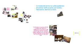 Centro Histórico y alrededores del DF :D
