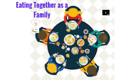 Eating Together as a Family