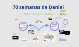 Copy of 70 semanas de Daniel
