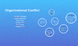 Organizational Conflict
