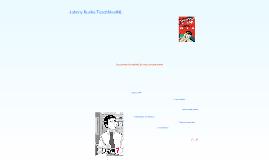 Copy of Johnny Bunko TeachMeetNL