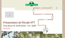 Groupe technique VTT - IRT