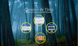 Corazon de Tinta
