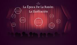 La Época De La Razón: