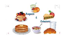 Ragazzi & colazioni