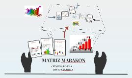 MATRIZ MARAKON